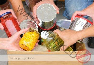Διανομή Τροφίμων στους δικαιούχους ΤΕΒΑ στον Δήμο Δάφνης – Υμηττού (Προγράμματος Επισιτιστικής και Βασικής Υλικής Συνδρομής)