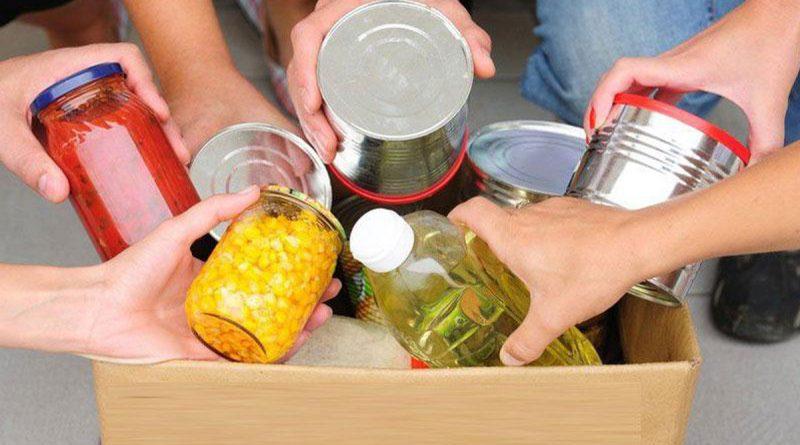 4η Διανομή Τροφίμων στους δικαιούχους ΤΕΒΑ στον Δήμο Δάφνης – Υμηττού (Προγράμματος Επισιτιστικής και Βασικής Υλικής Συνδρομής)