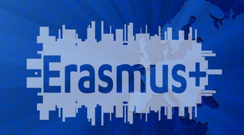 Συμμετοχή του 3ου Γυμνάσιου Υμηττού στο Ευρωπαικό Πρόγραμμα ERASMUS PLUS