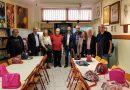 Επίσκεψη του Διευθύνοντα Σύμβουλου της ΚτΥΠ ΑΕ, κ. Χαρωνίτη Ιωάννη, στα σχολεία του Δήμου Δάφνης – Υμηττού