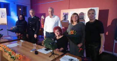 Δελτίο Τύπου του Κέντρου Κοινότητας για την Παγκόσμια Ημέρα Εξάλειψης της Βίας κατά των Γυναικών 25 Νοεμβρίου